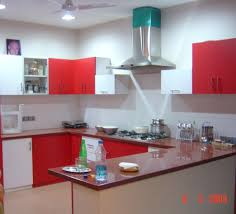 Red And White Kitchen Ideas Fresh Red And Grey Kitchen Taste