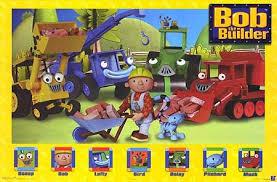 bob builder tv poster 1 3 imp awards