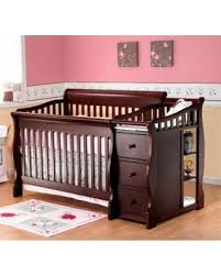 Convertible Cribs With Changing Table And Drawers On Sale Now 52 Sorelle Tuscany 4 In 1 Convertible Crib And