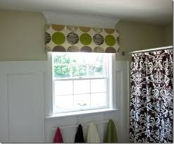 bathroom valance ideas bathroom window valance ideas stunning bathroom window valance