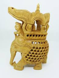 wooden home decor items collector kitty wooden home decor items online india hasthakalaa