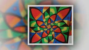 modulo art pattern grade 8 modulo art ideas 2018 standard kaleidoscope mod 4 for grade 9
