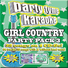 Party Tyme Karaoke Christmas Pack - buy party tyme karaoke kids party pack 32 32 song party pack