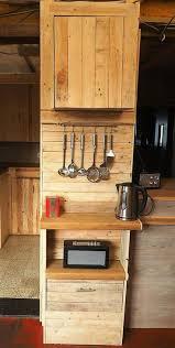 best 25 pallet kitchen cabinets ideas on pinterest unit for