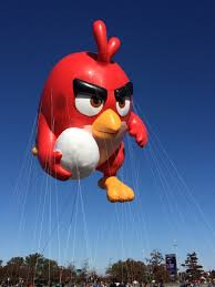 the macy s thanksgiving day parade rolls out 4 new balloons see