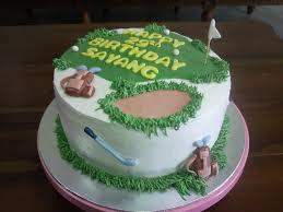 golf cake decorating ideas round 6116 golf club cake ideas
