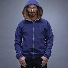 designer jacke manta designer jacket polychromelab