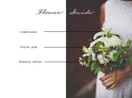 wedding flowers guide flower guide easy bridal shower ruffled
