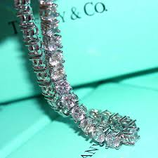 bracelet tennis zirconia images Ustyle charm aaa round 0 5 carat cubic zirconia tennis bracelet jpg