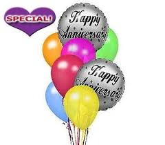 balloons delivery nj flowers happy anniversary balloons from stanley s florist same