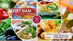 cuisine vietnamien cuisine