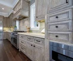 how to whitewash stained cabinets grey whitewash kitchen cabinets home design ideas