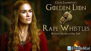 Cersei Lannister Meme - spoiler alert contains spoiler from game of thrones cersei