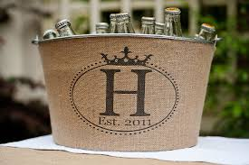 unique monogrammed wedding gifts 15 unique personalized wedding gifts the editorialite