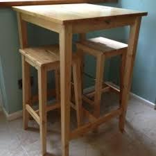 Ikea Stornas Bar Table Table Chair Billsta Bar Table Ikea For Sophisticated Ikea Bar
