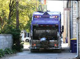 city of kitchener garbage collection does city on trash truck noise city themercury