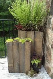 wooden pallet garden furniture project pallets designs