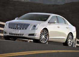lincoln mks vs cadillac xts 2013 cadillac xts road test and review autobytel com