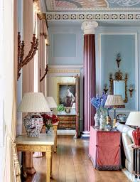 8 homes with grand interior columns u2022 devore design real estate