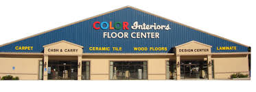 color interiors flooring store the woodlands carpet hardwood
