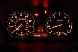 bmw speedometer speedometer issue 2013 135