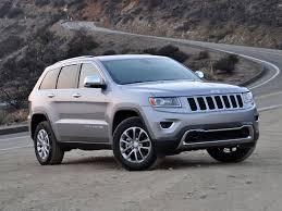 2012 jeep grand cherokee review cargurus 2014 jeep grand cherokee overview cargurus