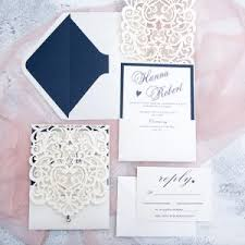invitation pockets affordable pocket wedding invitations invites at wedding