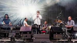 one t in the park 2016 lcd soundsystem