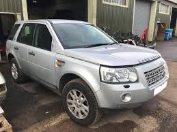 land rover 2007 interior gentlemen of salvage 4x4 vehicle dismantlers situated in east devon