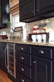 what finish paint to use on kitchen cabinets black painted kitchen cabinets internetunblock us internetunblock us