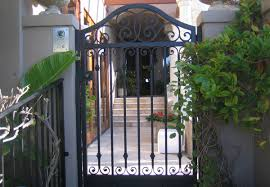 ornamental wrought iron gates ornamental iron gallery