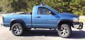 lifted 2006 dodge ram 1500 rocky mountain suspension products