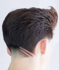pictures of hairstyle neck line european haircut trends for men in 2017