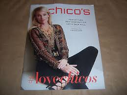 chicos catalog chicos catalog early august 2016 4 95 picclick