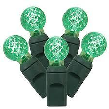 led lights g12 sized globe lights christmastopia