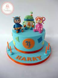 team umizoomi cake team umizoomi cake cake decorations fondant cake