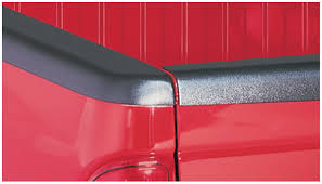 2005 Dodge Dakota Truck Cap - dodge smoothback ultimate bedrail cap oe matte black 58507