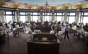 circular dining room the hotel hershey s circular dining room to close for renovations