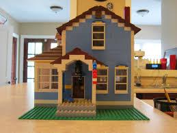 make my house so i built a lego model of my house album on imgur