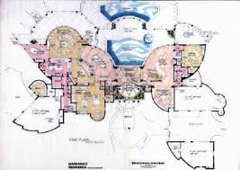 Ultra Modern House Floor Plans Architect For Ultra Custom Luxury Homes And Plan Designs For