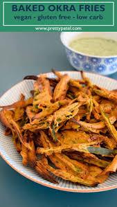 best 25 healthy okra recipes ideas on pinterest okra recipes
