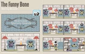Radio Rds Funny The Funny Bone Our Dog Cartoon Series Minaandmax Com