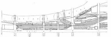 chicago union station floor plan union station