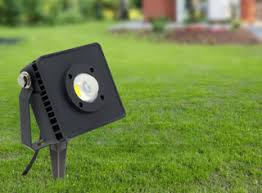 outdoor flood light stake led lighting solution products news glaciallight