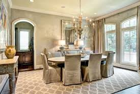 artcentric residential design in houston contemporary dining