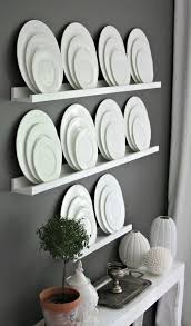 Diy Crafts For Home Decor Pinterest Best 25 Plate Wall Decor Ideas On Pinterest Plate Wall Plates