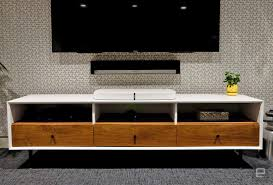 sonos 5 1 home theater sonos playbase review the only speaker your living room needs