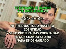 Ricky Martin Meme - download karamax ricky martin fuego contra fuego flv xxx mp4 3gp sex