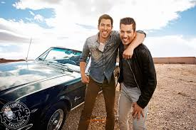 Propertybrothers Drew And Jonathan Scott On Love Marriage And Kids
