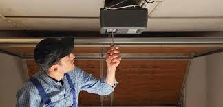 Installing Overhead Garage Door Door Garage Garage Door Installation Dallas Overhead Garage Door